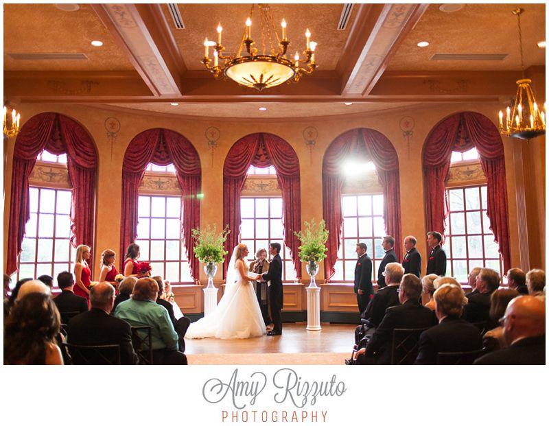 Congressional Country Club Wedding Photos Www Amyrizzutophotography
