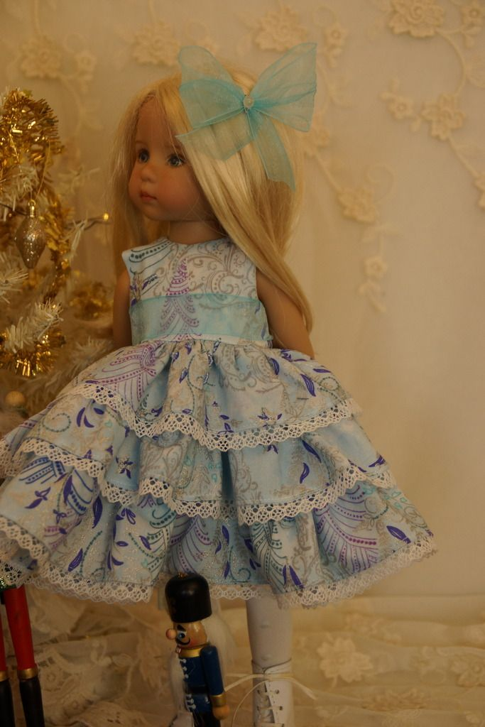 *MAGICAL CHRISTMAS* by Ladybugs Doll Des.