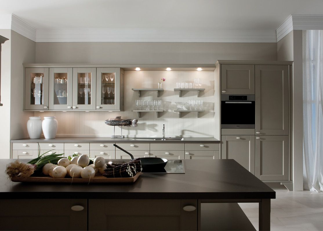 LEICHT Kitchens Are Modern In The Best Sense Of The Word. Part 89