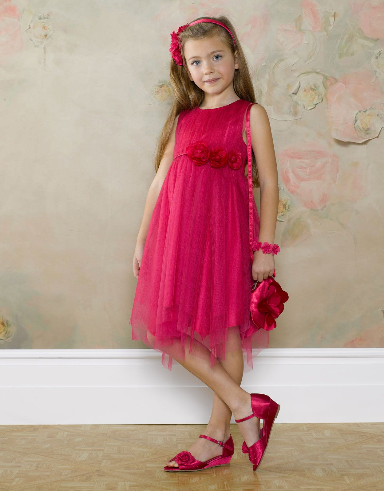 Valentina corsage dress pink monsoon flowergirls pinterest valentina corsage dress pink monsoon ombrellifo Choice Image