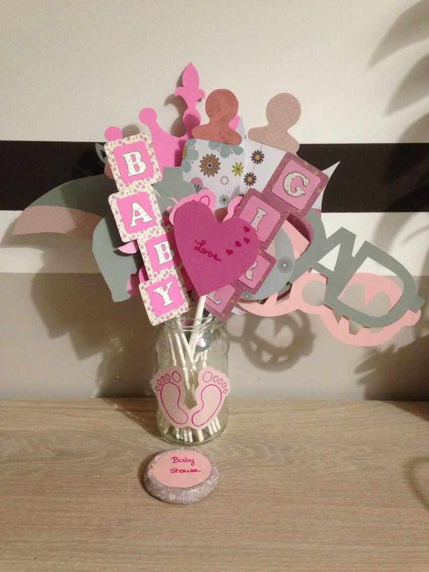 DIY Photobooth - accessoires photo pour Baby Shower #photobooth ...