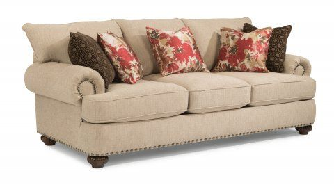 Sofas And Loveseats Reclining Sleepers Flexsteel