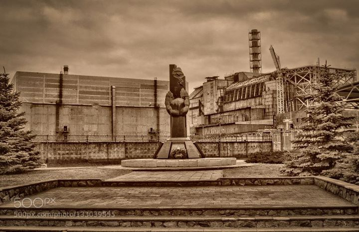 Pin By Wallpapersbackgroound On Wallpaper Chernobyl
