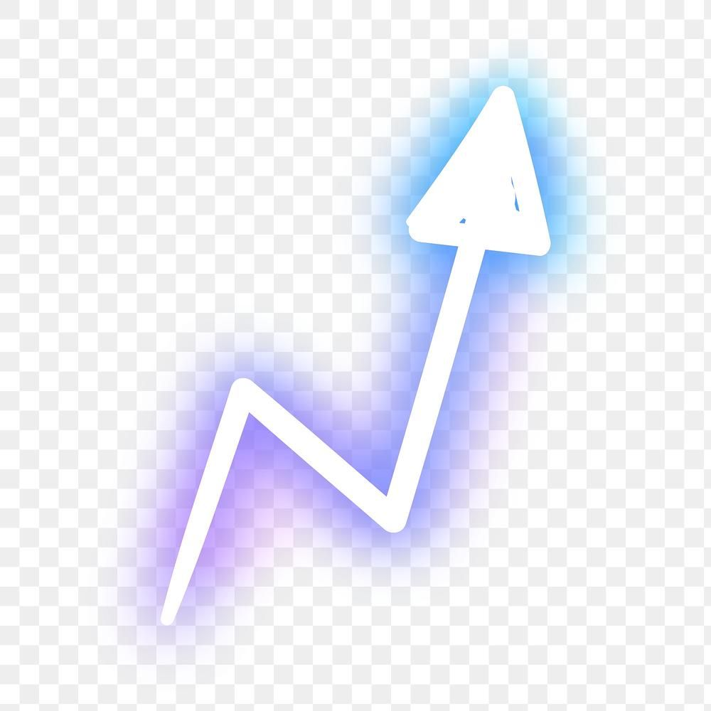Neon Purple Zigzag Arrow Sign Design Element Free Image By Rawpixel Com Eve In 2021 Sign Design Free Illustrations Neon Purple