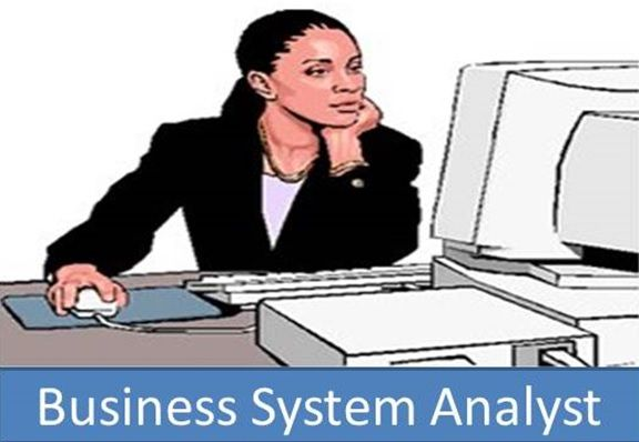 Most Individuals searching for Business Systems Analyst: Job ...
