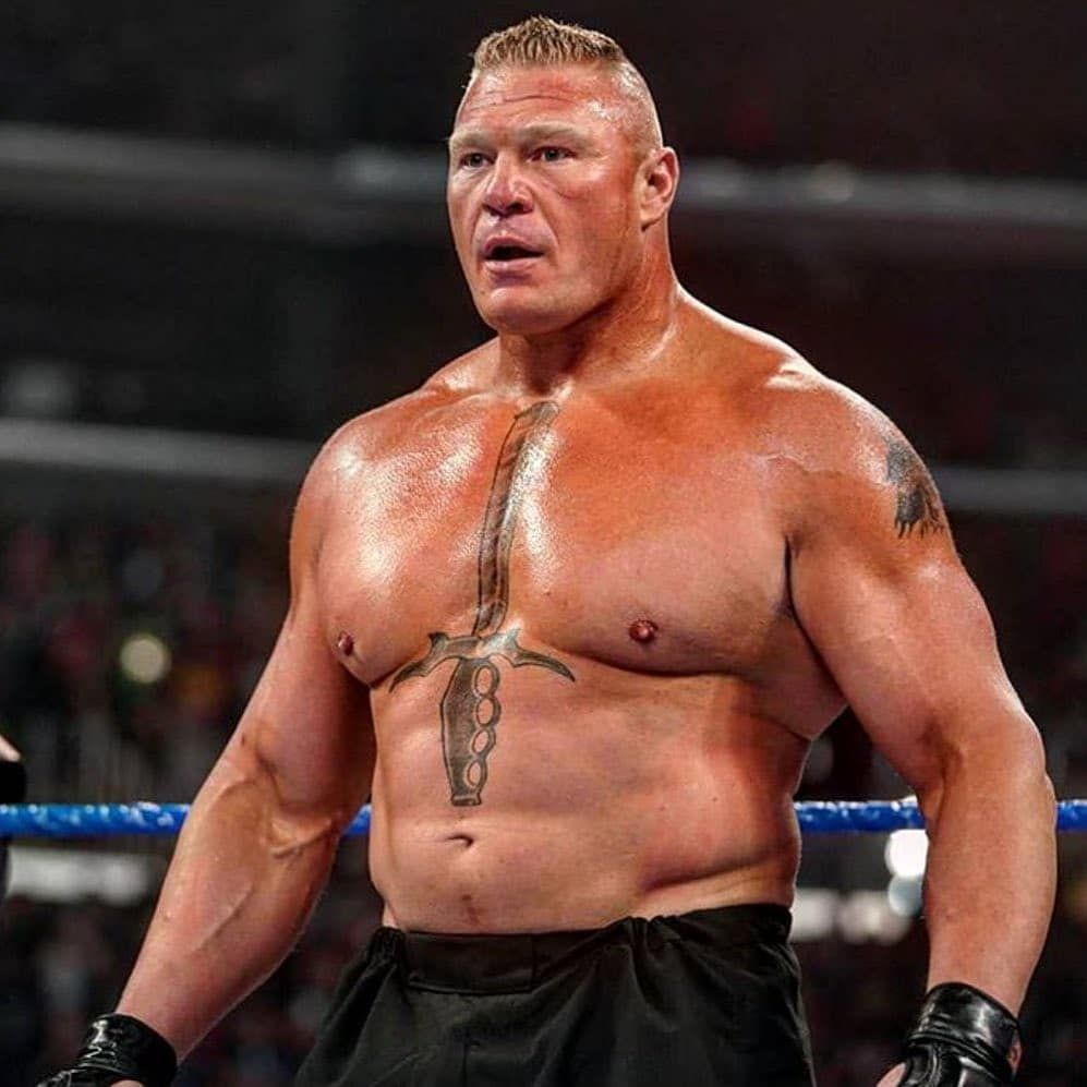 874 Likes, 14 Comments - Brock Lesnar Fanpage (@lesnararmy ...