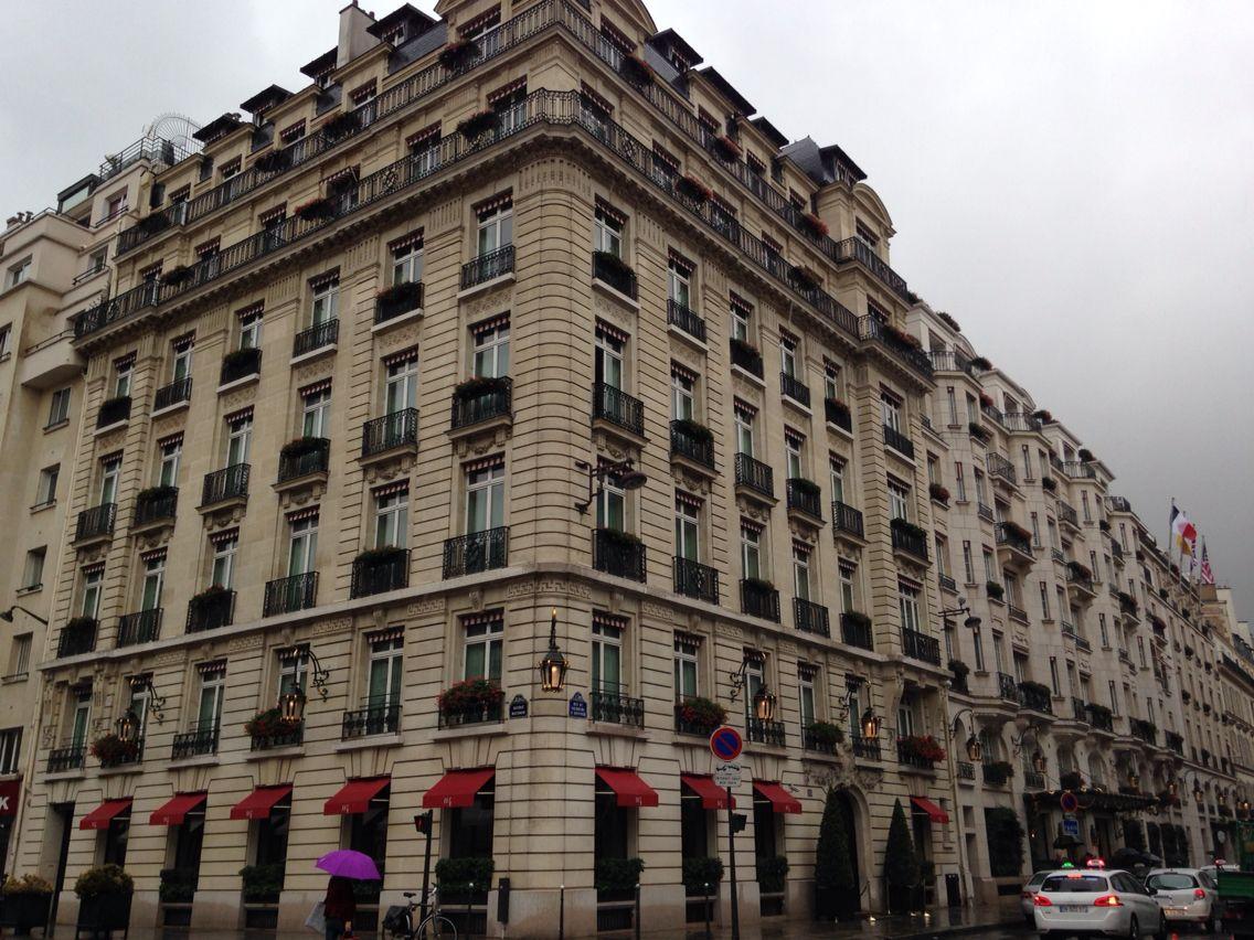 August 27, 2015 #Paris