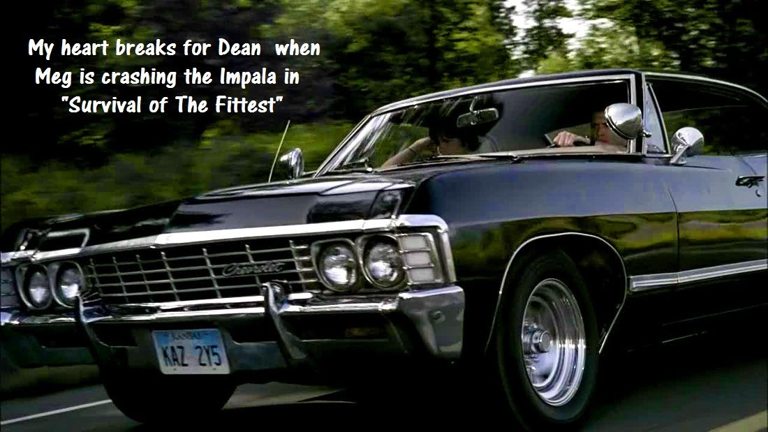 Pin By Cristin Krinke On Shows I 3 Chevrolet Impala Impala 1969 Chevy Impala