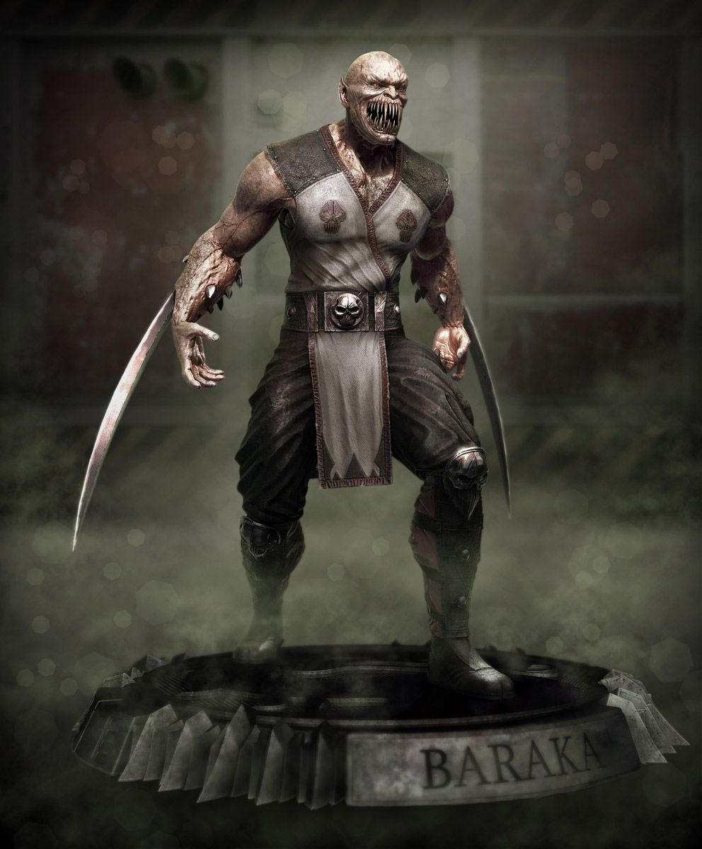 Mortal Kombat Legacy Sub Zero Costume Mortal kombat www.Alph...