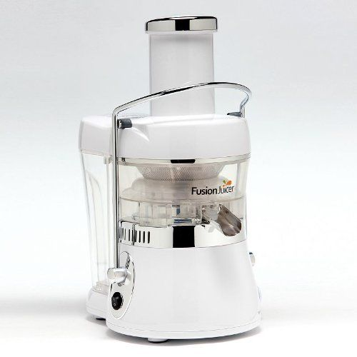 Black Friday 2014 Jason Vale FUSION JUICER w/ Bonus Fusion