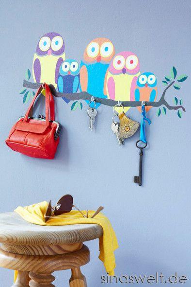 wohnideen kinderzimmer wandgestaltung, wohnideen, kinder, wandgestaltung, kreativ, pädagogik, ideen, Design ideen