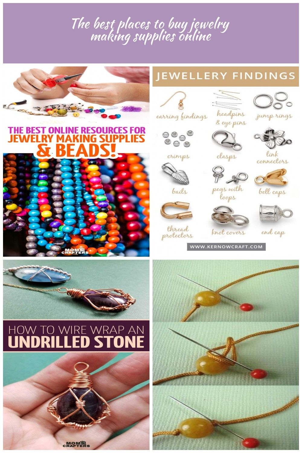 20++ Best places to buy jewelry making supplies viral