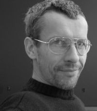 Michael Marriottt: Designer, curator, writer.