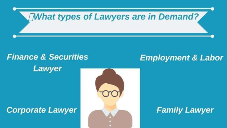 Different Types Of Lawyers And Salaries The Ultimate Secret