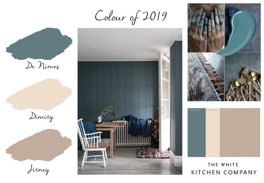 Painted Kitchen Colours 2019 Kitchen Cupboard Colours Latest