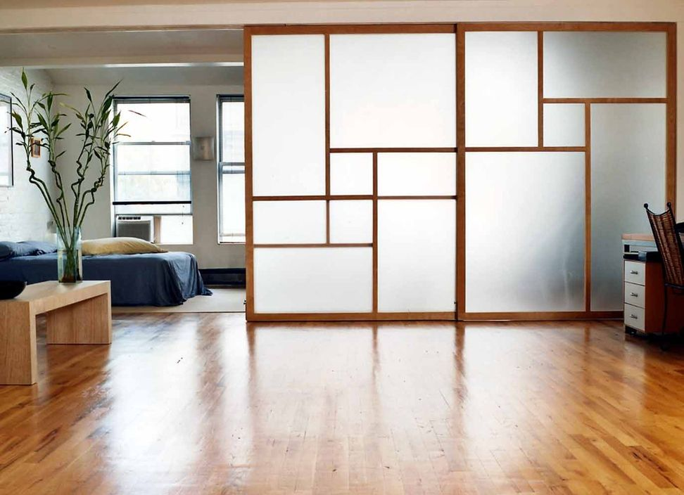 residential movable walls | solar design