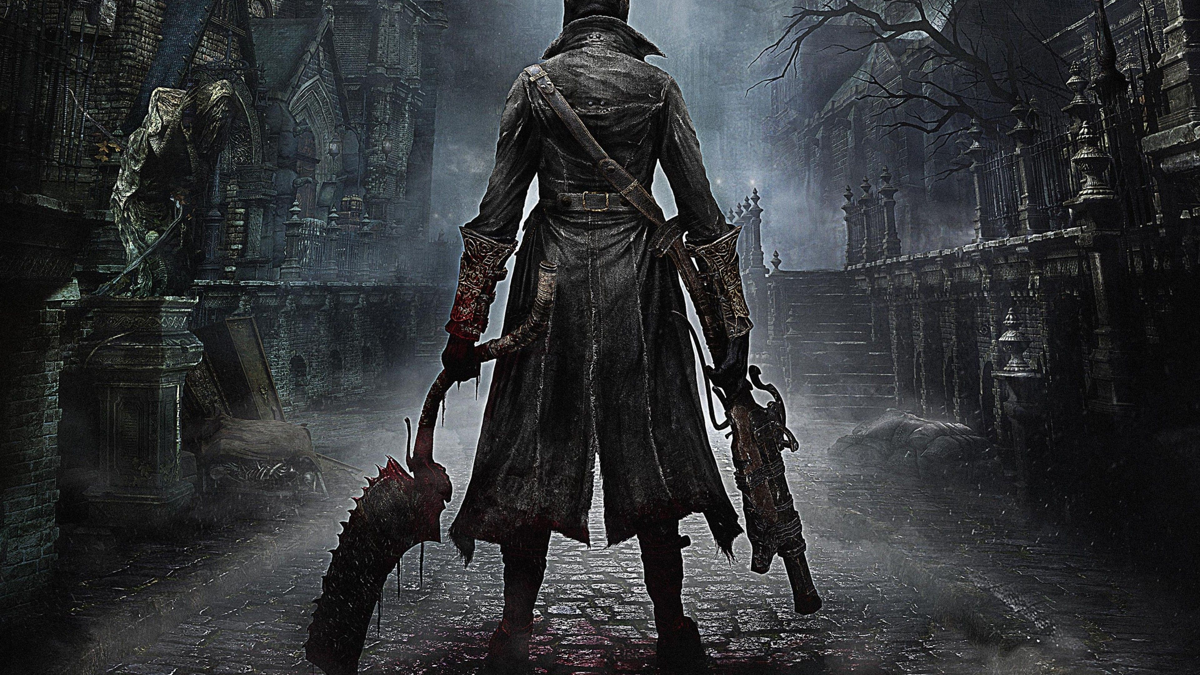 Bloodborne Ps4 Game Ps Games Wallpapers Games Wallpapers Bloodborne Bloodborne Game Bloodborne Ps4