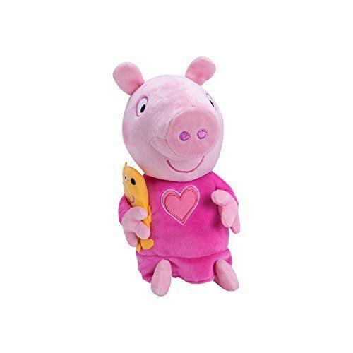 Pin By Slighcommander On Gnn Peppa Pig Toys Plush