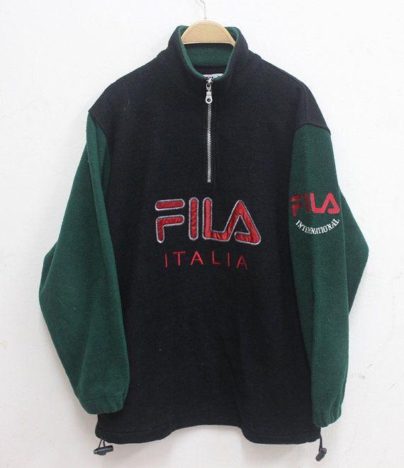 fila fleece