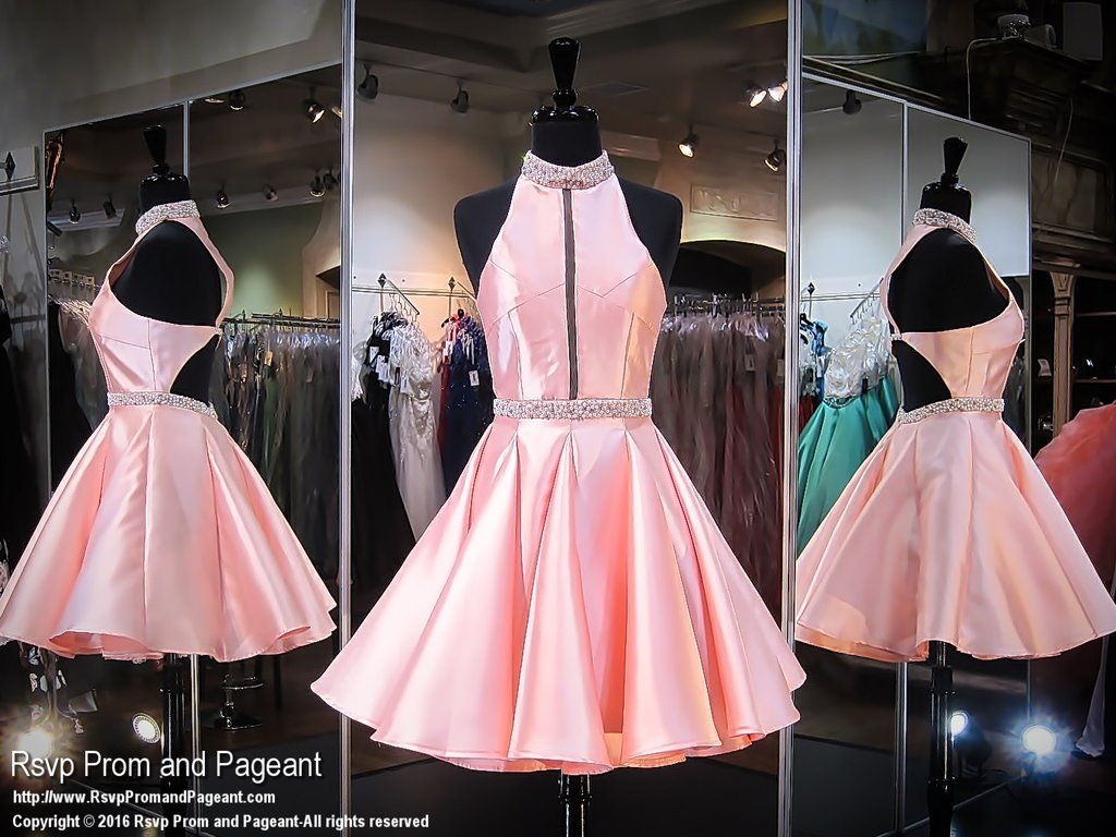 Pin de Rsvp Prom and Pageant en Homecoming Dresses | Pinterest ...