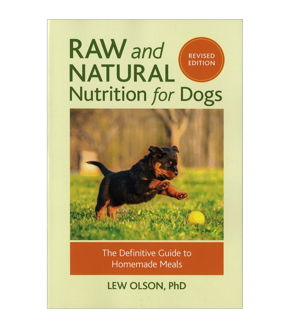 Lew olson raw natural nutrition for dogs book dog animal lew olson raw natural nutrition for dogs book raw food recipesdog forumfinder Image collections