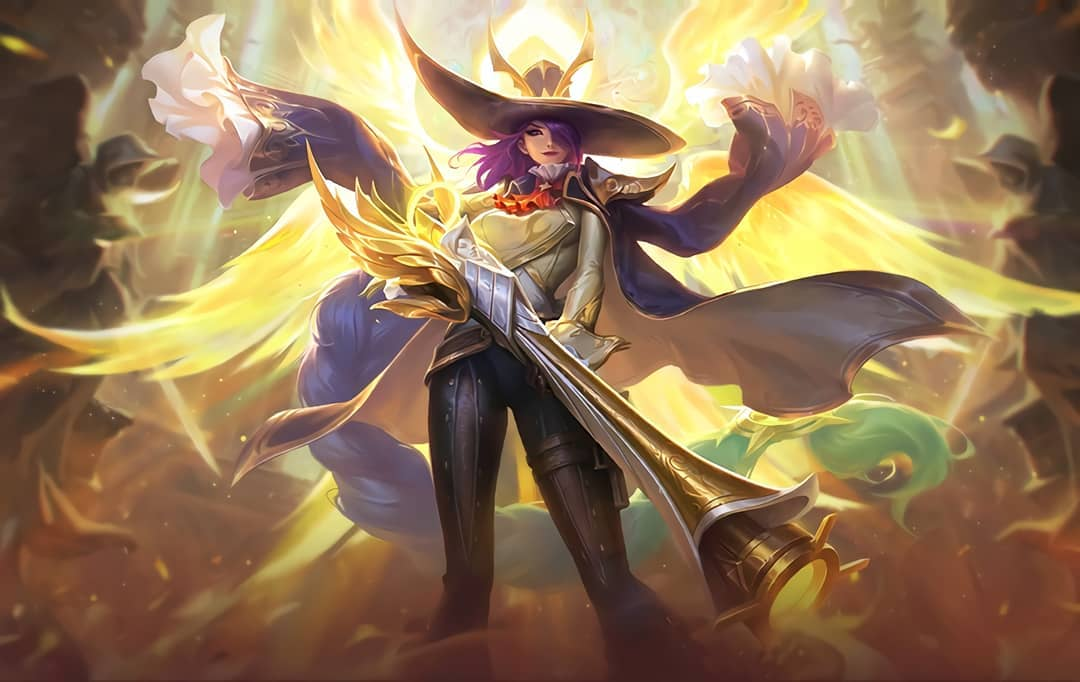 Mobile Legends Hero and Skin Release Dates Schedule
