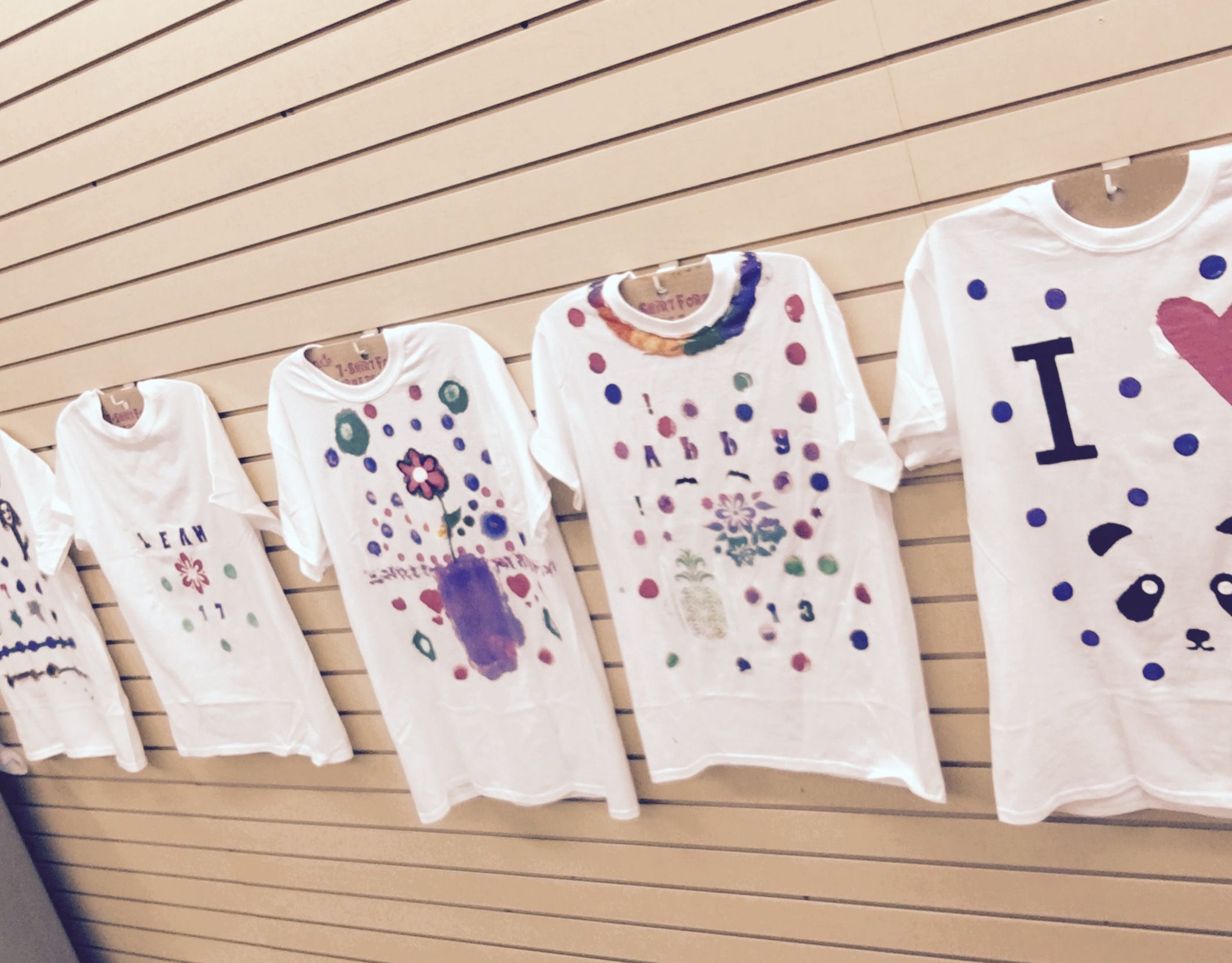 Tulip Fabric Spray Paint Ideas Part - 40: Items Needed: ~Stencils (Letters, Designs/Shapes) ~Fabric Spray Paint  (Brand: Tulip) ~Fabric Paint (Brand: Tulip) ~T-Shirt Board Or Cardboard (To  Keep The ...