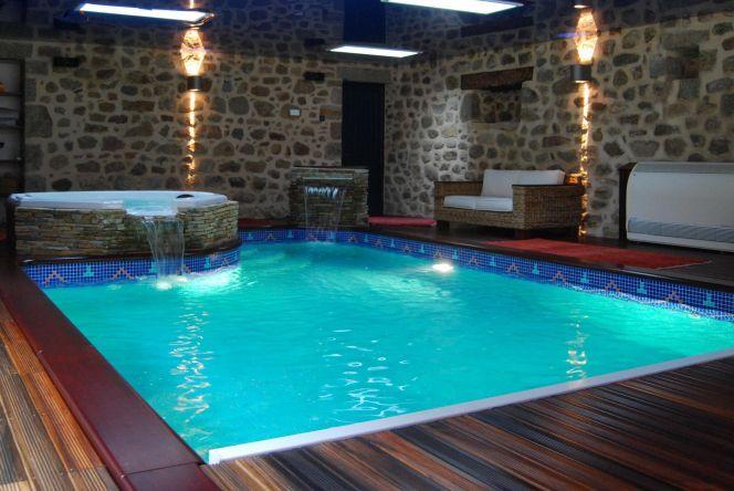 Photos de piscines intérieures Swimming pools, Indoor swimming