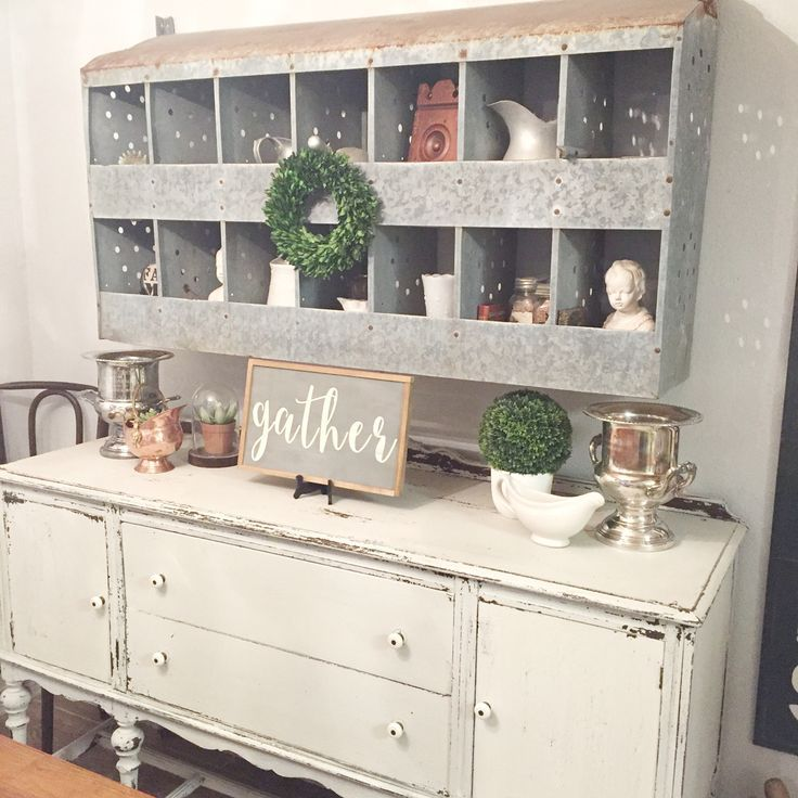 Nesting box metal industrial wall decor farmhouse love for Chicken kitchen decorating ideas