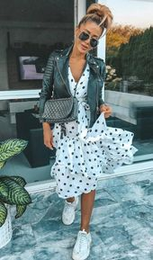 30 chic spring outfit ideas for everyday life ideas