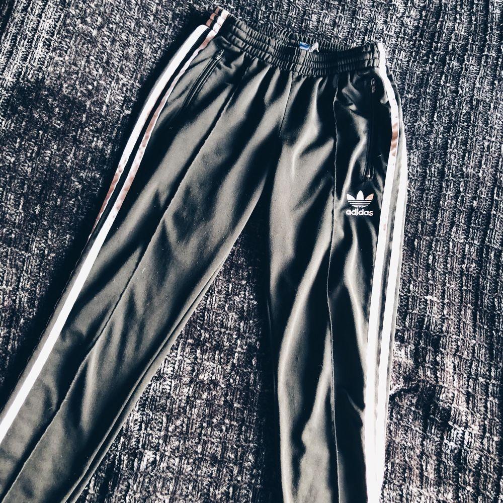 Vintage - Dames Longsleeves (Wit, Oranje, Beige)   Adidas ...