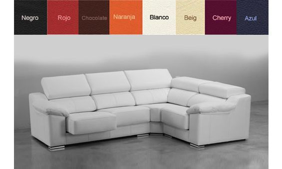 Sofas Reclinables