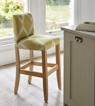 Bar Stool With Upholstered Back Bar Stools With Backs