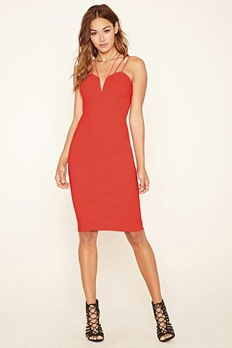 Rare London Cami Dress