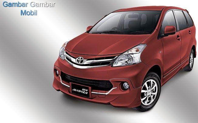 Gambar Mobil Avanza New Gambar Gambar Mobil Mobil Hitam Kijang
