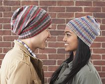 Ravelry: Basic Beanies pattern by Patons