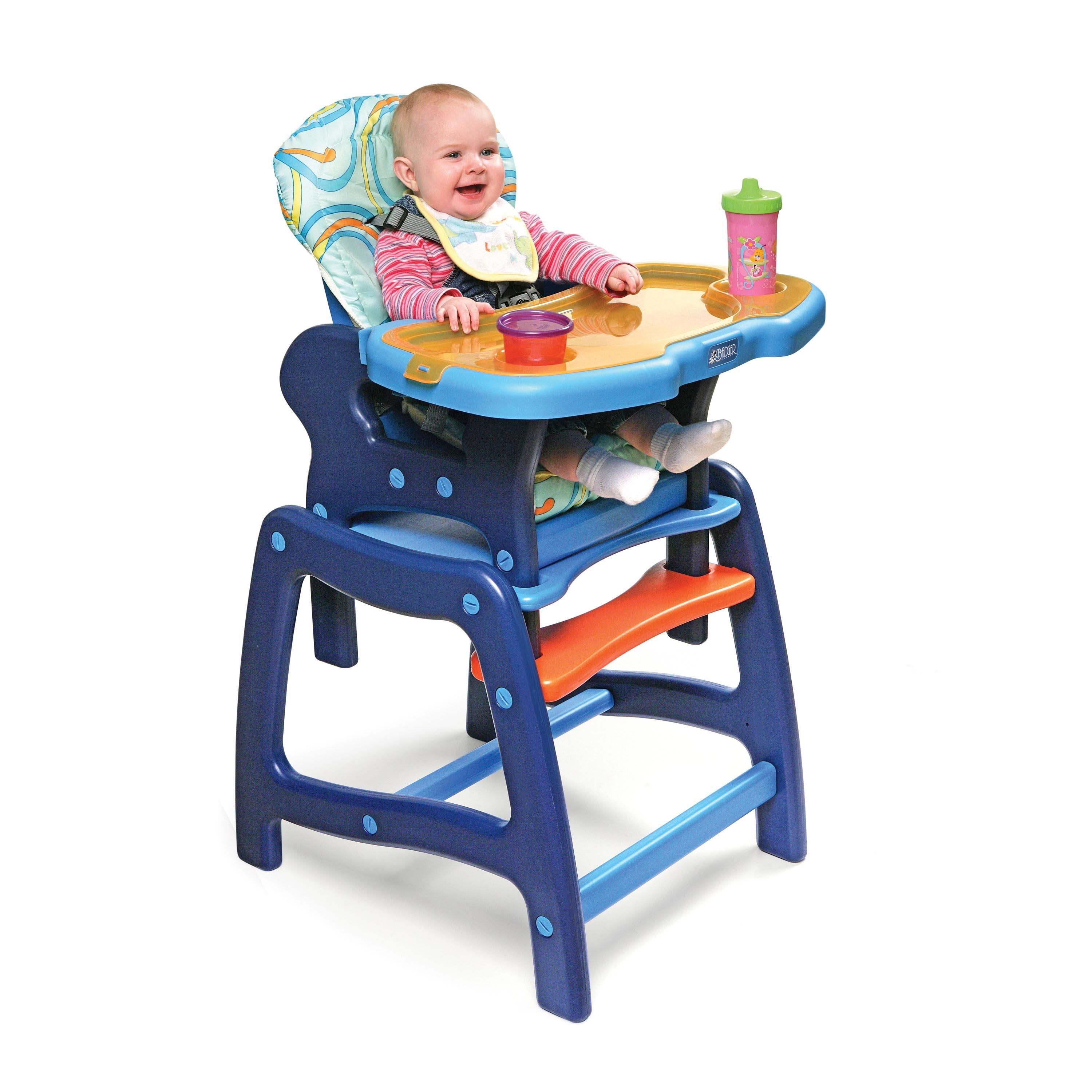 16 Cute Baby High Chairs for Boys and Girls Beautiful Polyester