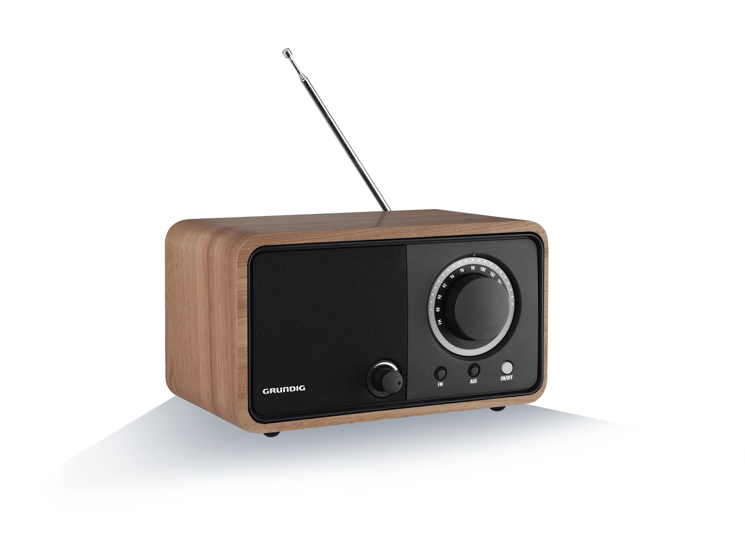 Grundig Bordsradio Tr1200 Brun Finns Pa Radio Tele For 990 Kr In 2020 Unterhaltungselektronik Haushalt Katapult