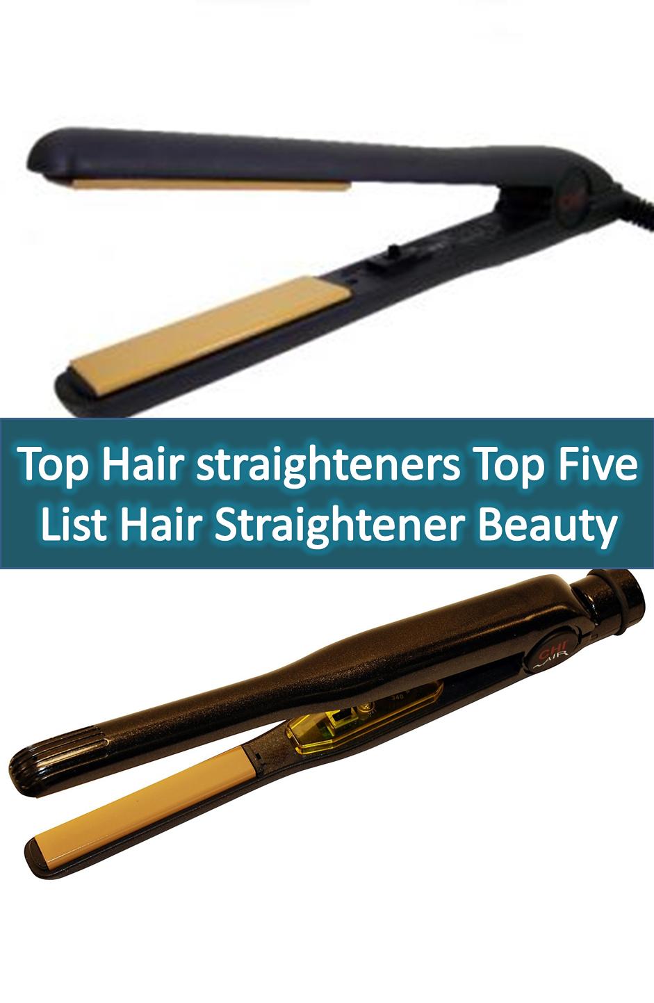 Top Hair straighteners  Pinterest  Top hair straighteners