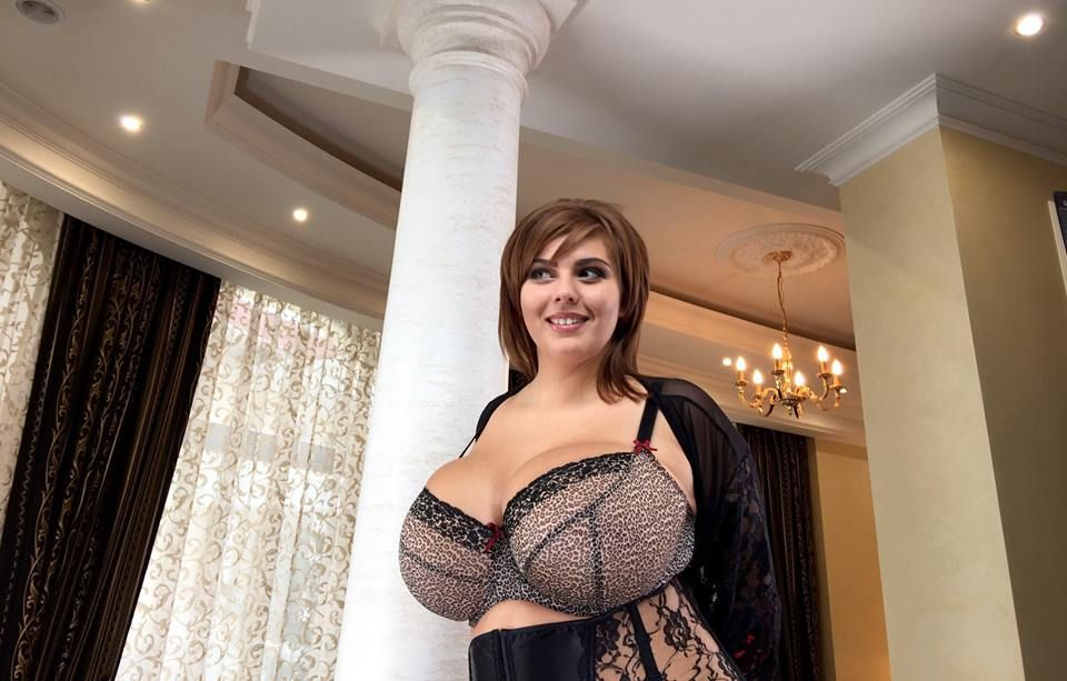New Video Scene With Xenia Wood Coming Soon At Ewa Sonnets Website