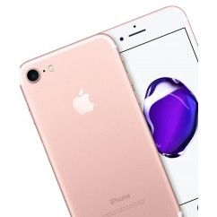Apple iPhone 7 256GB SIM-Free Smartphone in Rose Gold