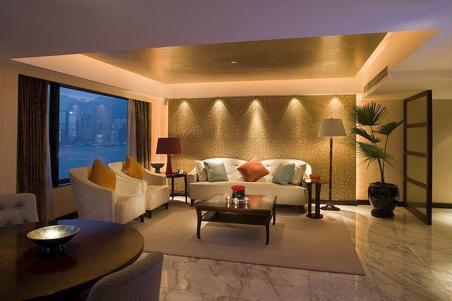 InterContinental HongKong Terrace Suite