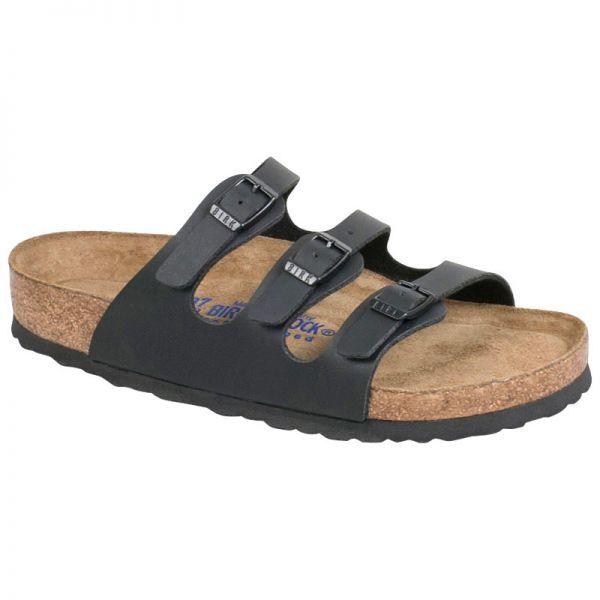 d79cdd5c074a Birkenstock Florida Birko-Flor Soft Footbed Women s Slide Sandal ...