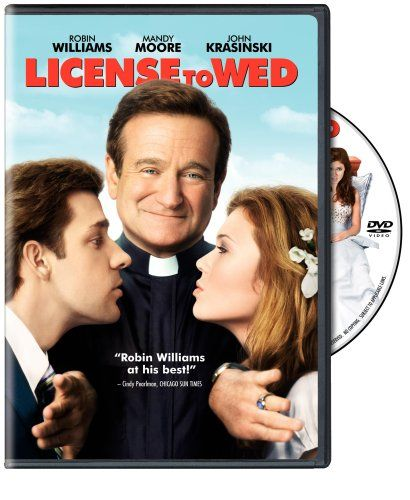 License To Wed Warner Brothers Http://www.amazon.com/dp