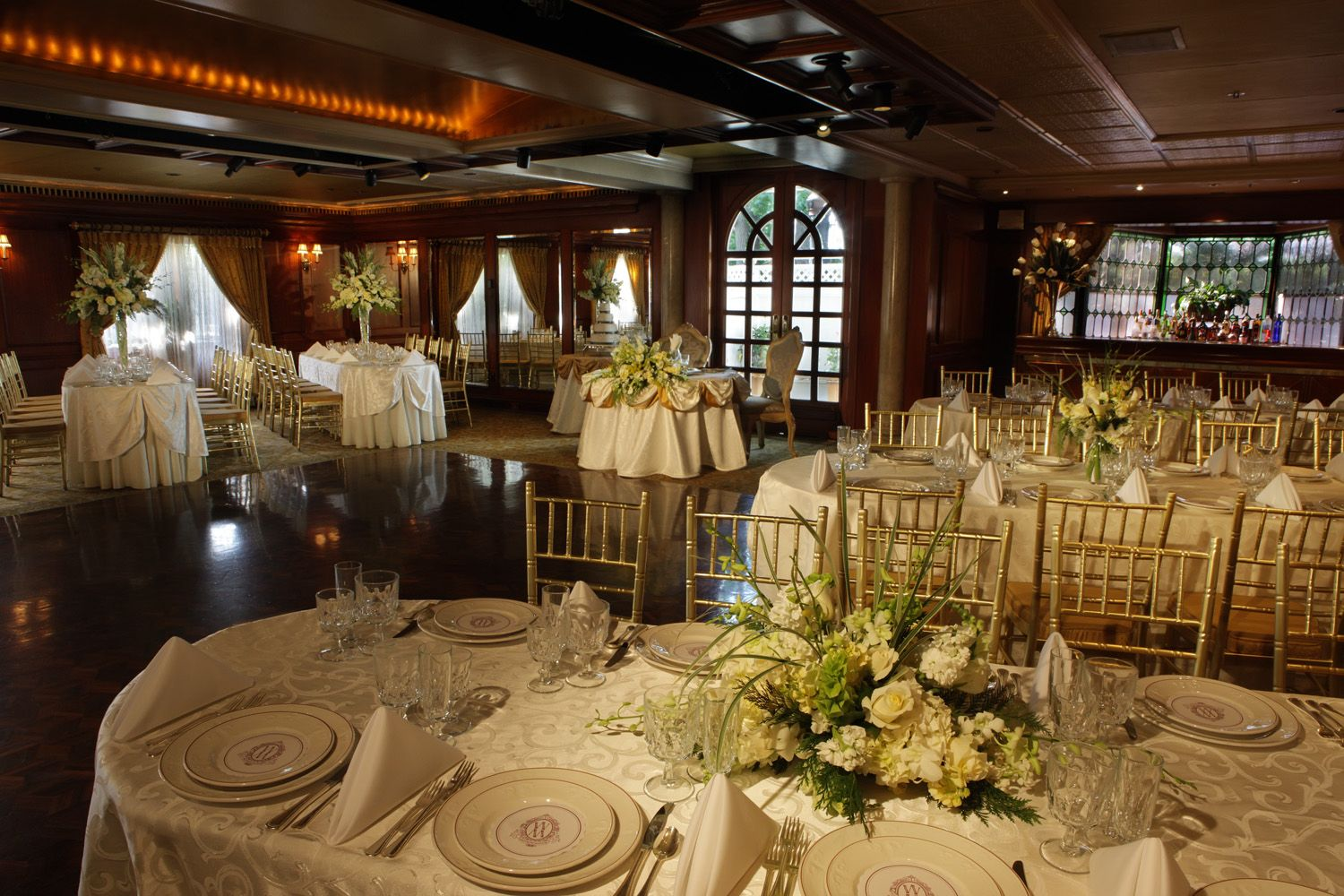 My Venue: Westbury Manor. (The Manor Room) | Wedding | Pinterest ...