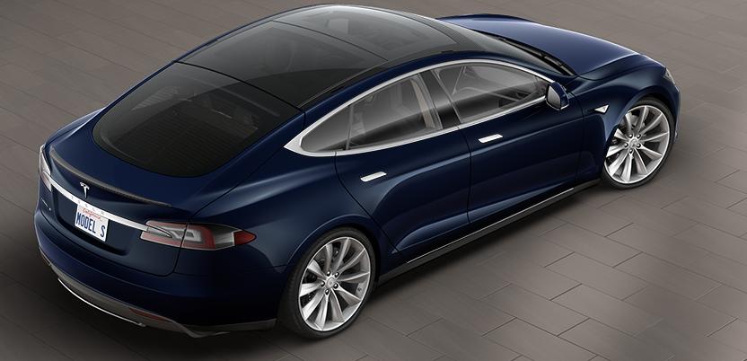 Tesla Unveils All Wheel Drive Autopilot For Electric Cars