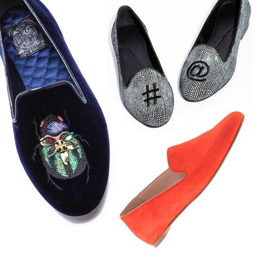 Rank & Style   Top Ten Fashion and Beauty Lists - Smoking Slippers