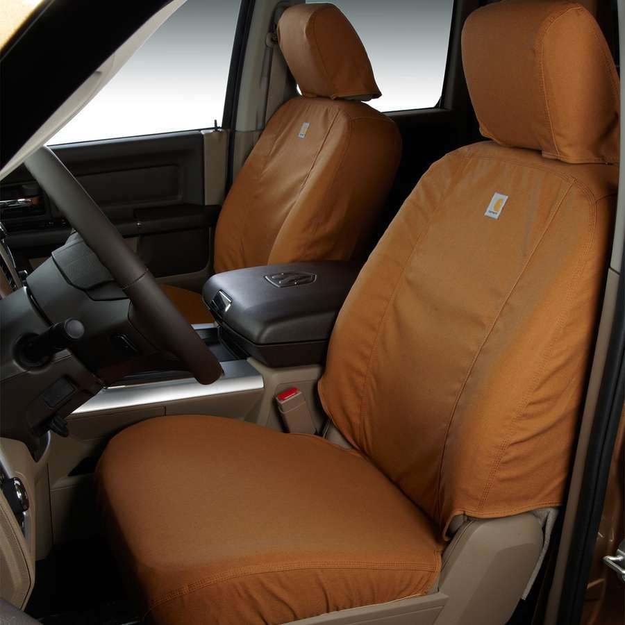 Carhartt Seatsaver Custom Seat Covers Truck Seat Covers Jeep Seat Covers Toyota Tacoma Seat Covers