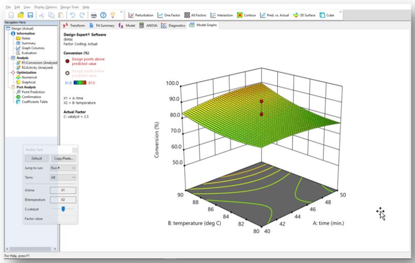 Design With Stat Ease Design Expert 11 0 4 Full Cnc Software Ease Stat