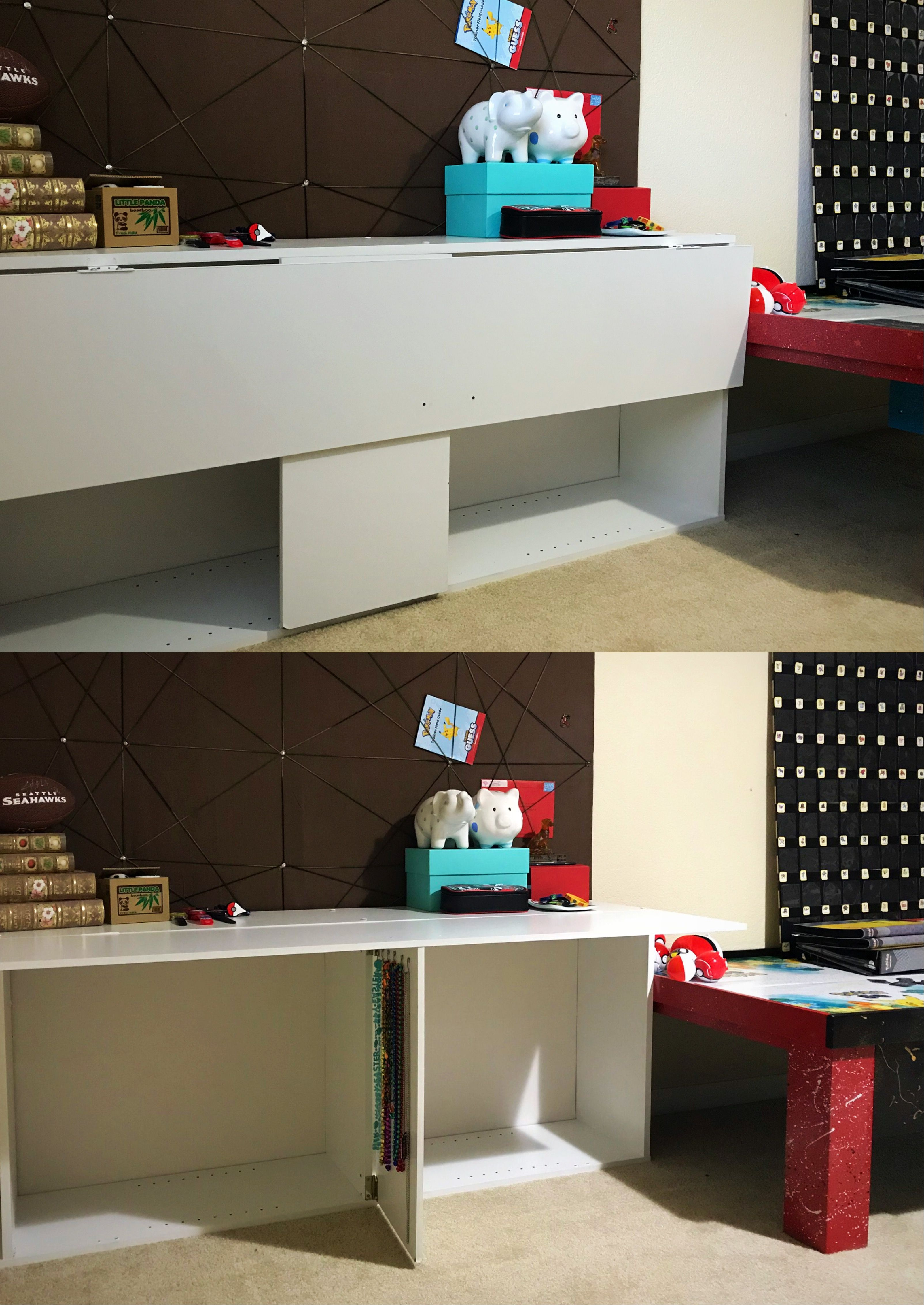 13++ Cheap long craft table ideas